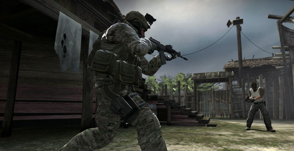More Bans Issued By Valve ESL Over Counter Strike Global Offensive Match Fixing VG247