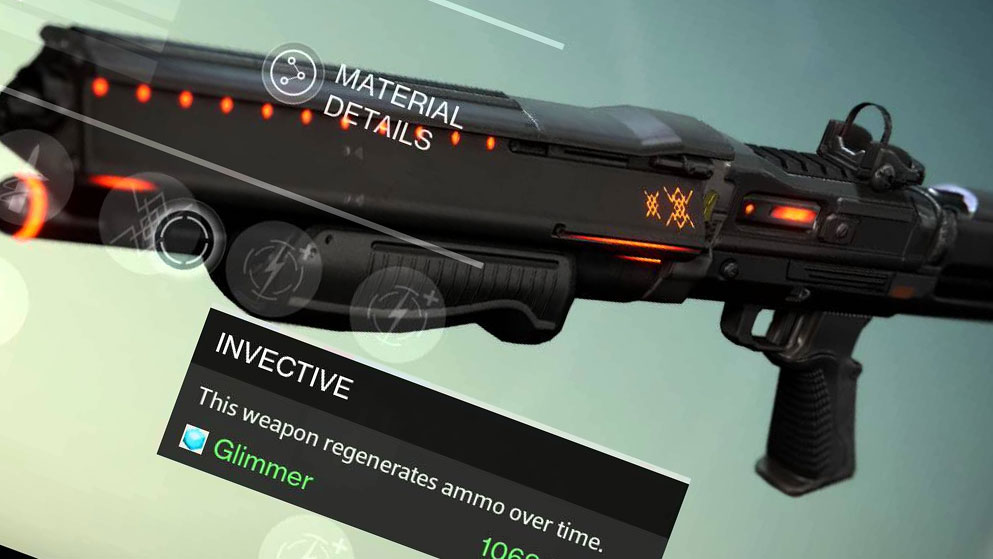 Destinys Shotgun And Pulse Rifle Buffs Mean Its Time To Rethink Your Load Out VG247