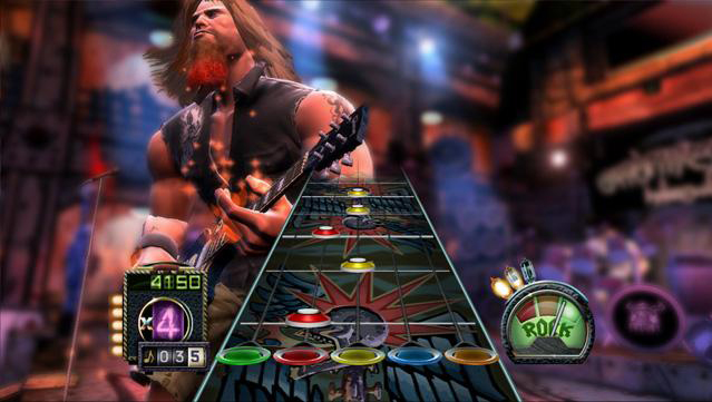 New Guitar Hero Game To Be Announced At E3 Report VG247
