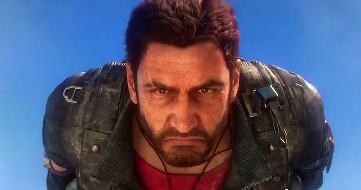 Heres The Just Cause 3 PAX East Presentation In Case You Missed It Video VG247
