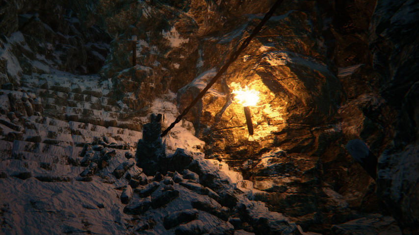 Sean Bean To Narrate Indie Horror Kholat VG247