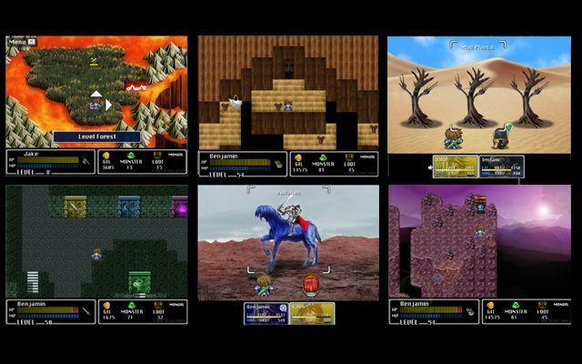 Square Enix Does Not Condone Final Fantasy Mystic Quest