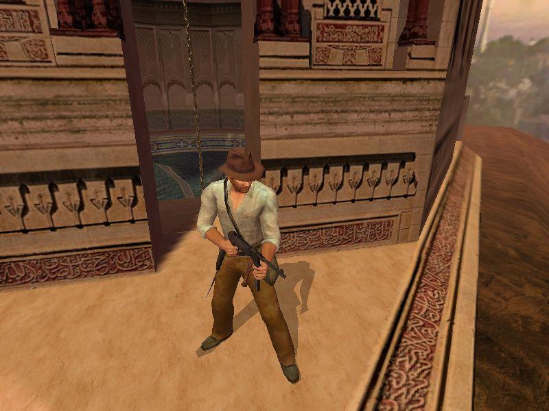More Lucasarts Games Added To GOG Including Indiana Jones