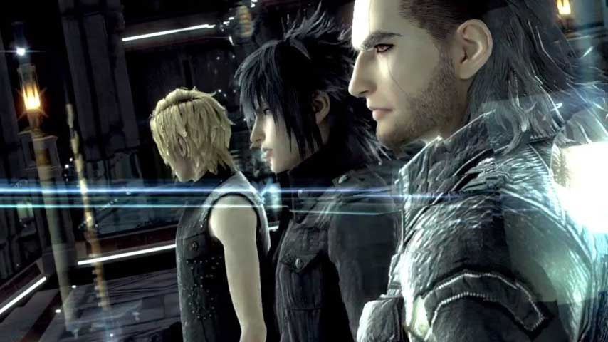 We Dont Know Anything About The Final Fantasy 15 Season Pass Either UPDATE VG247