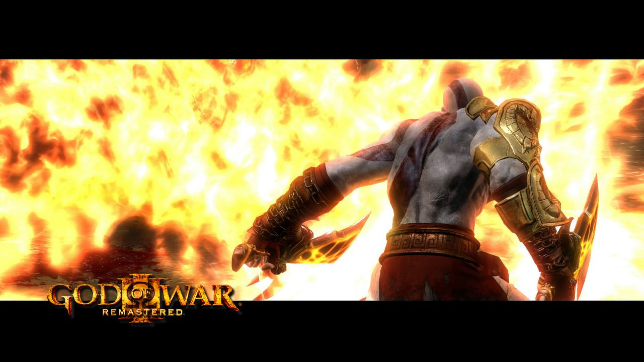 God Of War 3 Remastered Is Heading To PlayStation 4 In