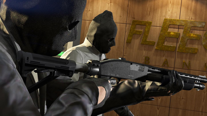 GTA Online Heists Guide: Fleeca's work - Heaven32 ...
