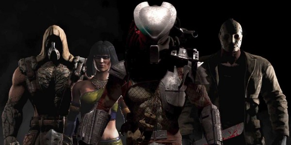 You Can Try Mortal Kombat X DLC Characters Even If You