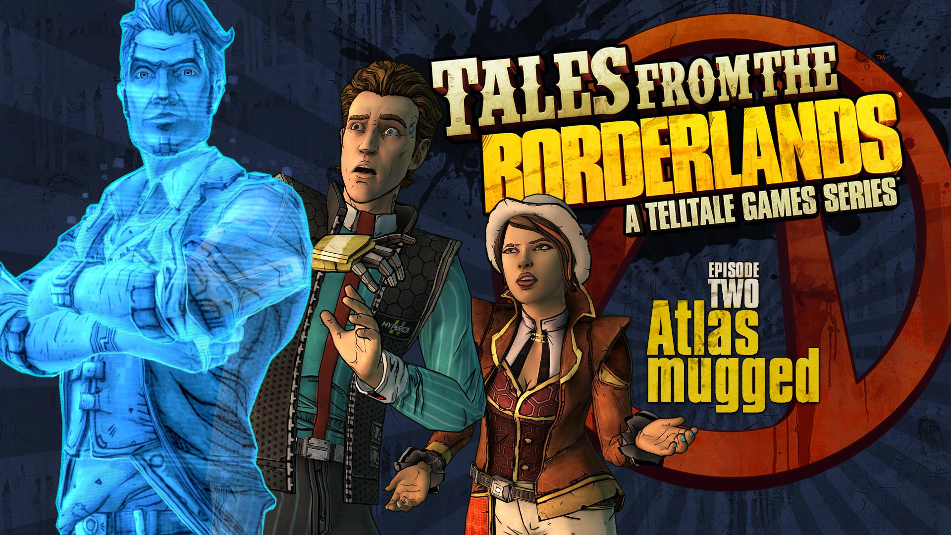 Tales From The Borderlands Episode 2 Trailer Features