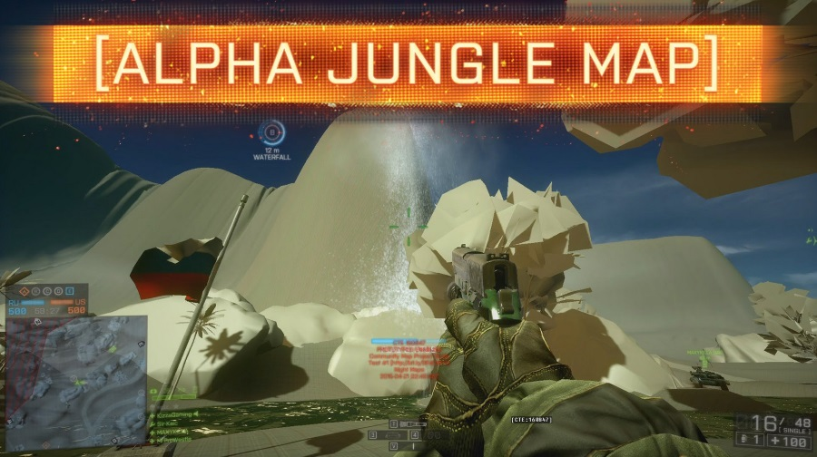 How To Improve Battlefield 4s Community Jungle Map VG247