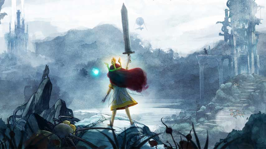 Child Of Light Projects In The Works At Ubisoft VG247
