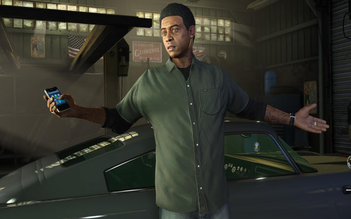 GTA 5 Should You Transfer Your GTA Online Character Over