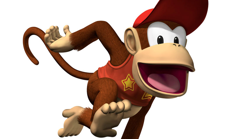 Super Smash Bros Patch Nerfs Diddy Kong Report VG247
