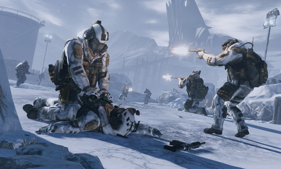 Warface Updated With New Versus And Co Op Modes VG247