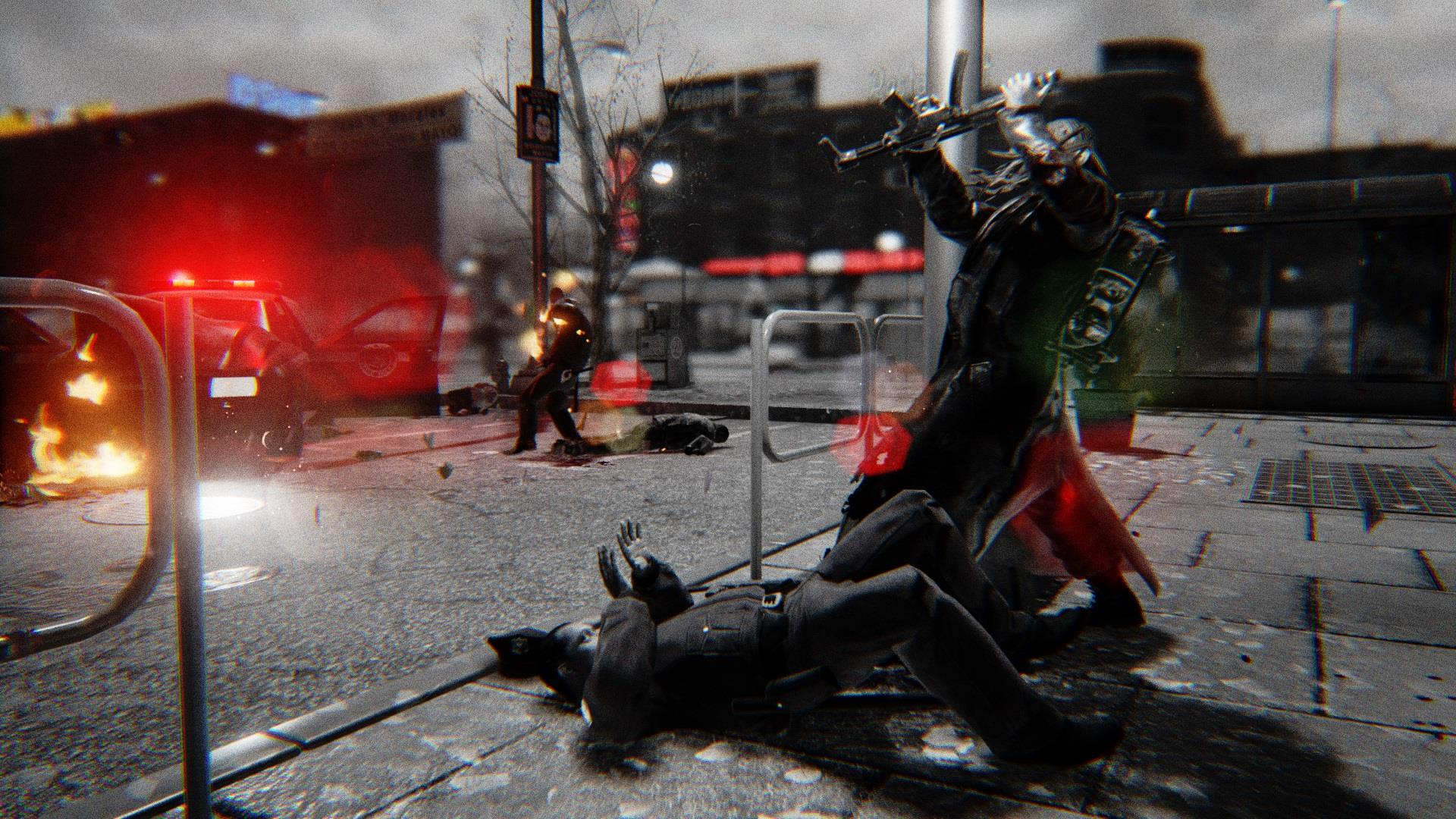 Hatred Available Early But GOG Wont Sell It VG247