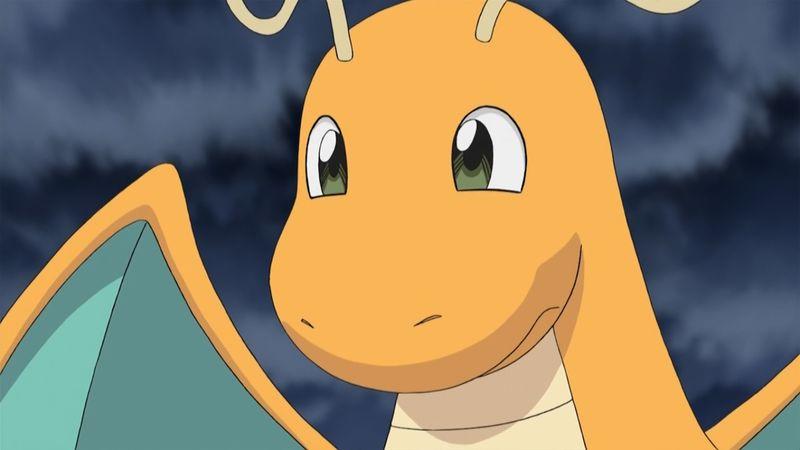 Pokemon Players Can Pick Up A Free Lvl 55 Dragonite Code