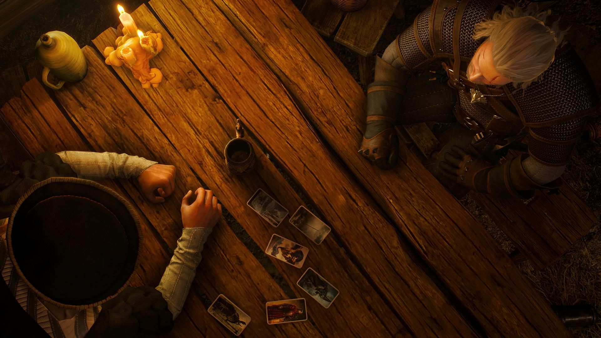The Witcher 3 Collect Em All How To Get Every Gwent Card VG247