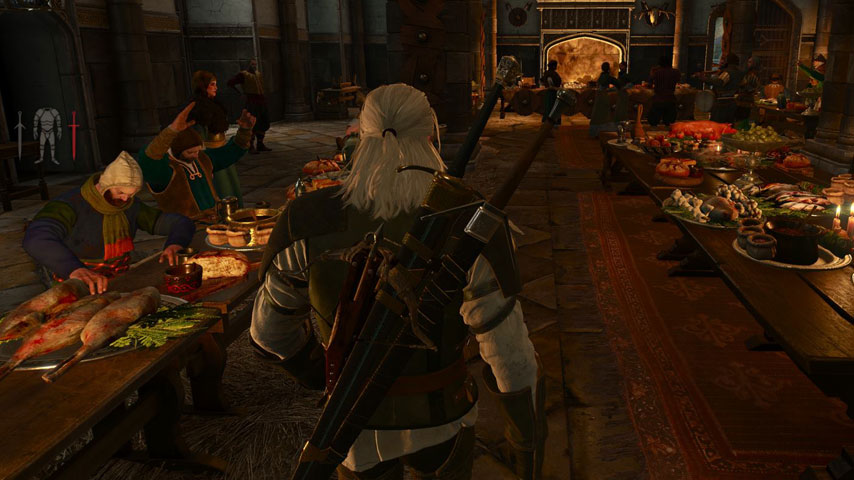 The Witcher 3 The King Is Dead Long Live The King VG247