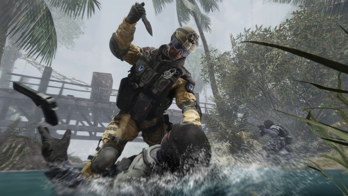 FREE 50000 Weapon And VIP Codes For Warface VG247