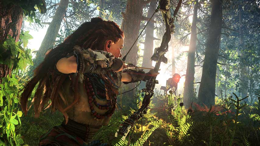Take A Look At Horizon Zero Dawns Limited And Collector