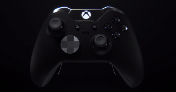 Button Remapping Now Available For Standard Controllers On