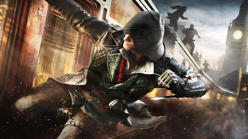 Is Assassins Creed Syndicate An Off Year Release VG247