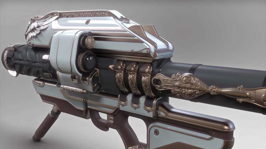 Destiny Our Wishlist For The Taken King And Update 20