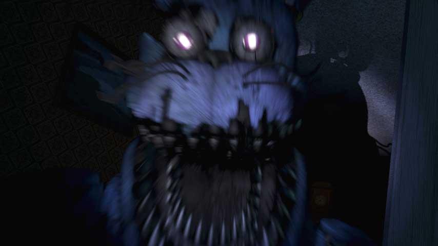 Freddys Freddy Five Nights Shadow