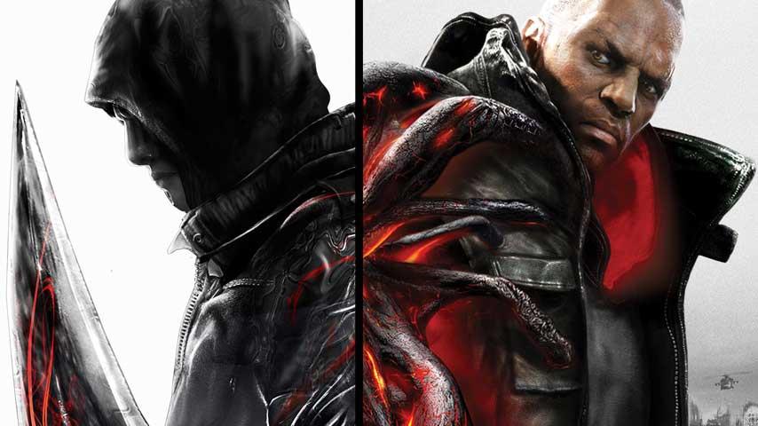 Prototype Biohazard Bundle Brings Both Games To PS4 Xbox