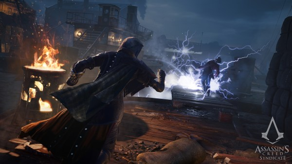 Assassin's Creed Syndicate Sequence 5 - Breaking News - VG247