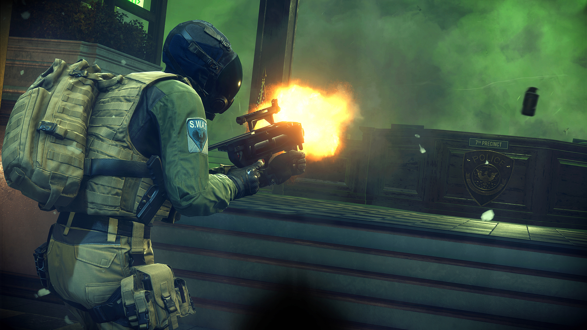 Battlefield Hardline Getting Free Blackout DLC Including New Maps And Weapons VG247