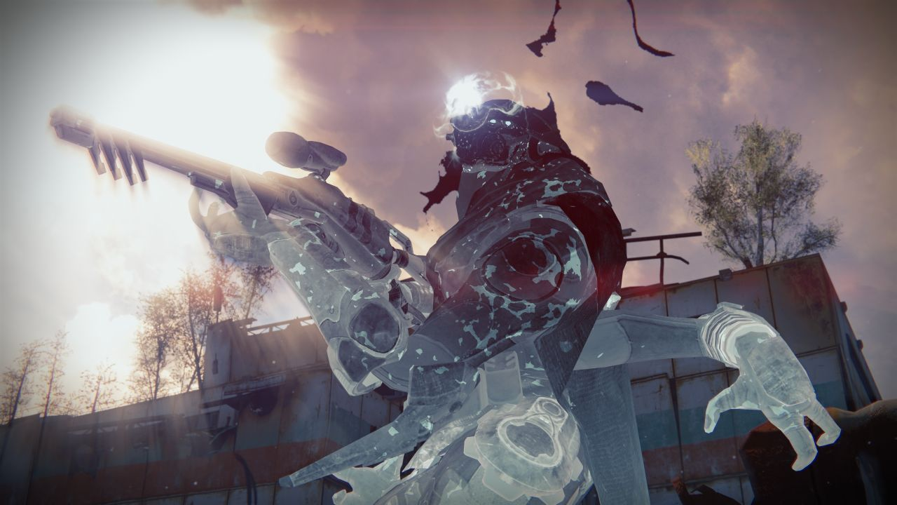 What To Expect From Destiny The Taken Kings Story Missions VG247