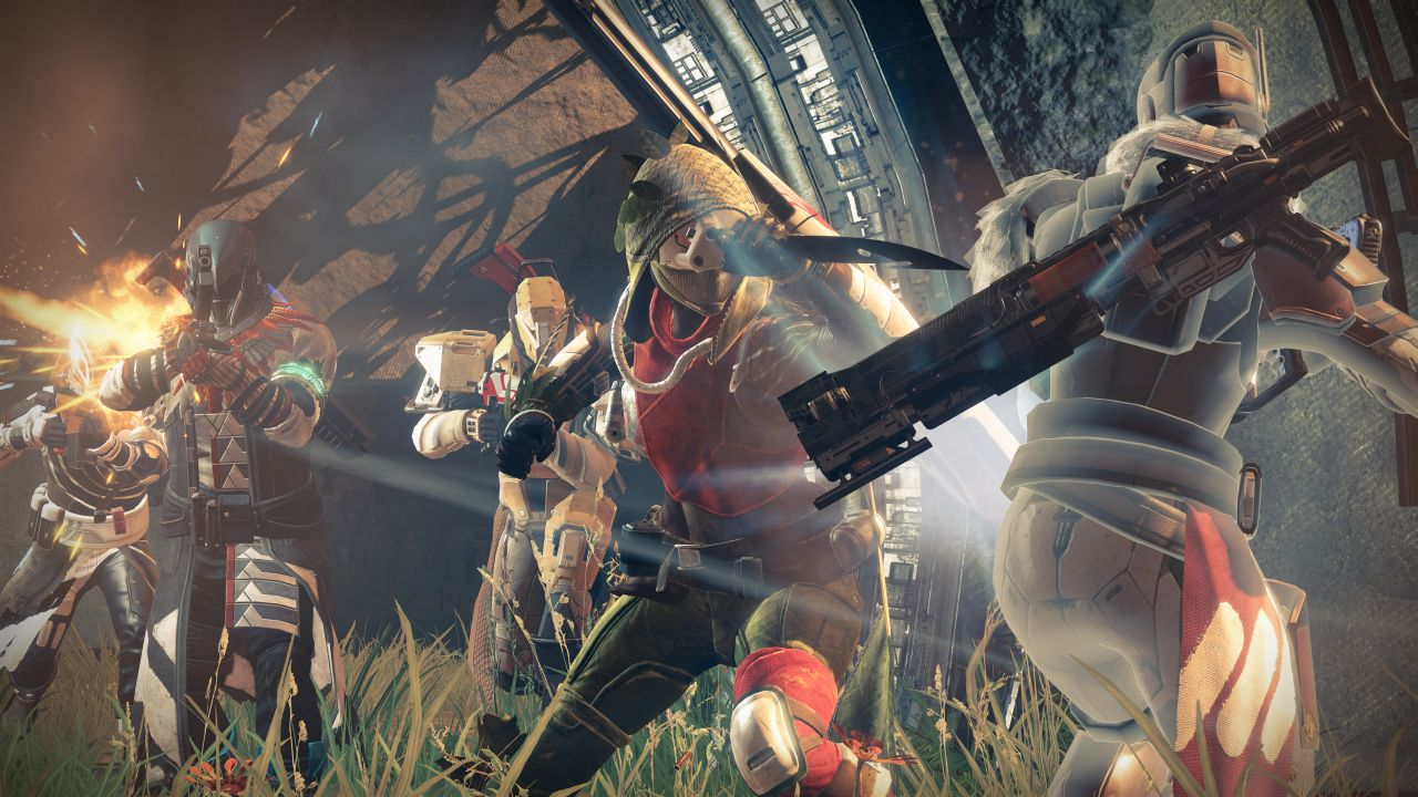 Destiny Pvp Tips For Absolute Newbs Vg247