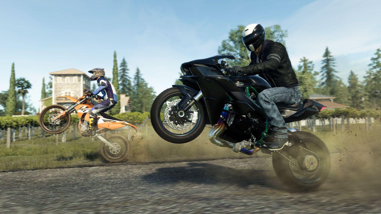 The Crew Wild Run Gets New Trailer PC Beta VG247