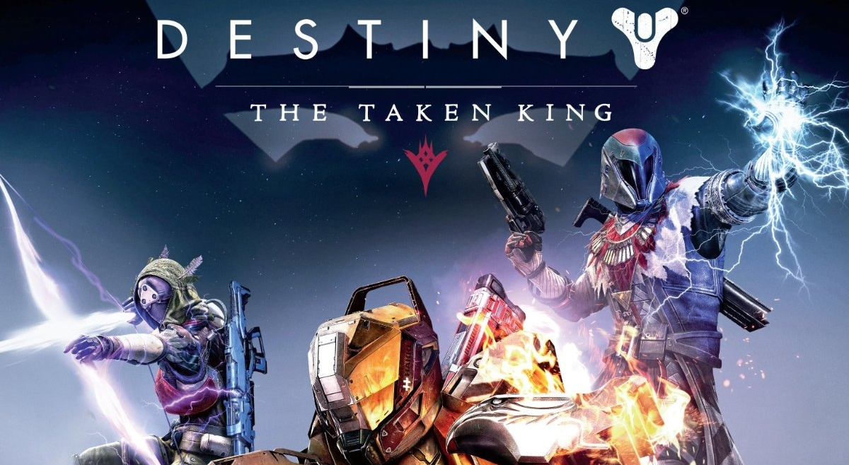 Get Destiny The Taken King Legendary Edition Cheap If You