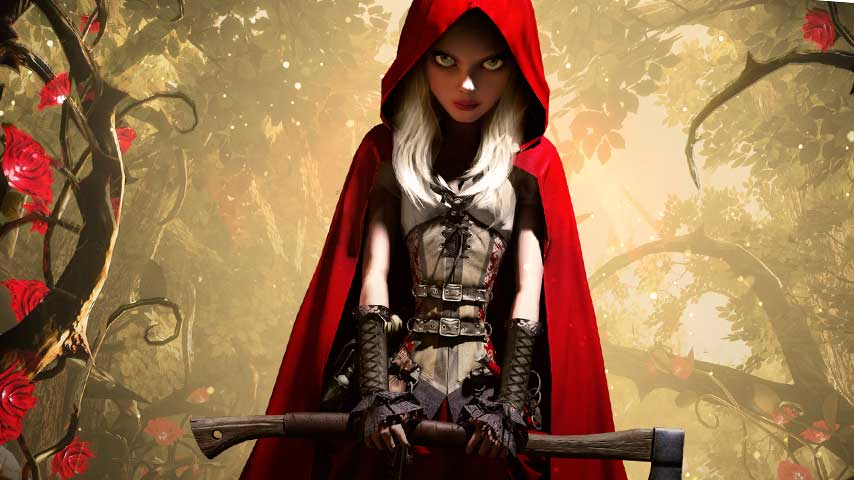 Woolfe Dev Calls It Quits Cant Deliver Kickstarter Rewards VG247