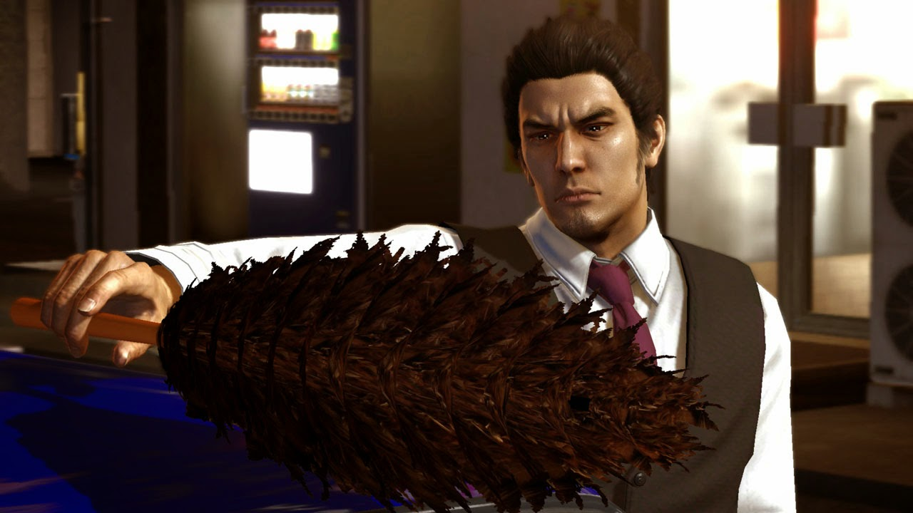 More Details On Yakuza 6 Will Be Revealed On September 28