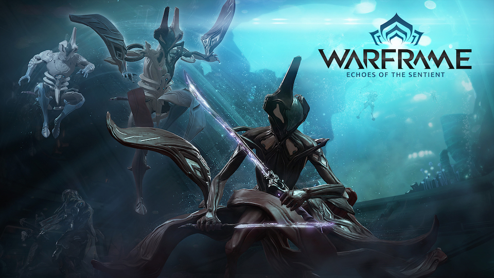 10000 Warframe Booster Packs To Give Away On PS4 And Xbox