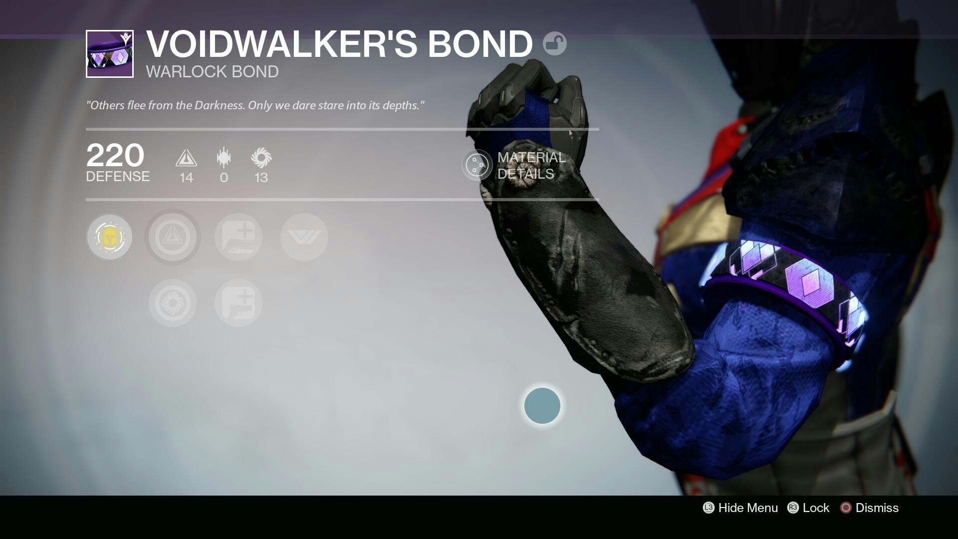 Destiny The Taken King Warlock Subclass Quests Guide