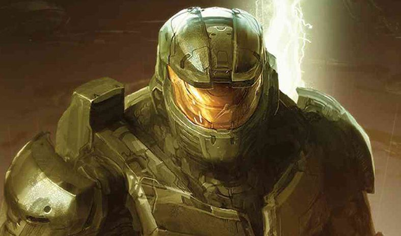 Heres A New Trailer For Animated Series Halo The Fall Of Reach VG247