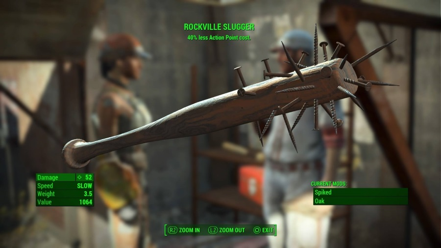 Fallout 3 Rare Weapons And Armor Locations