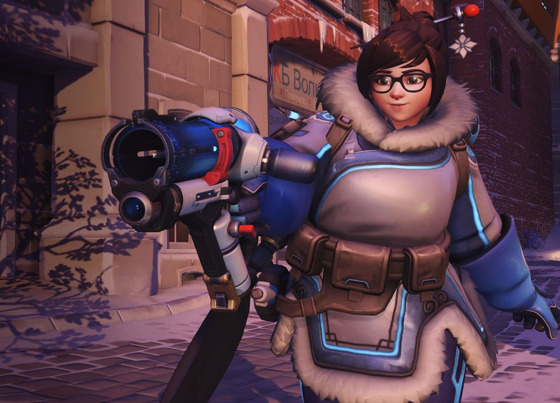 Overwatch Is Not Free To Play All Versions Come With 21 Heroes VG247