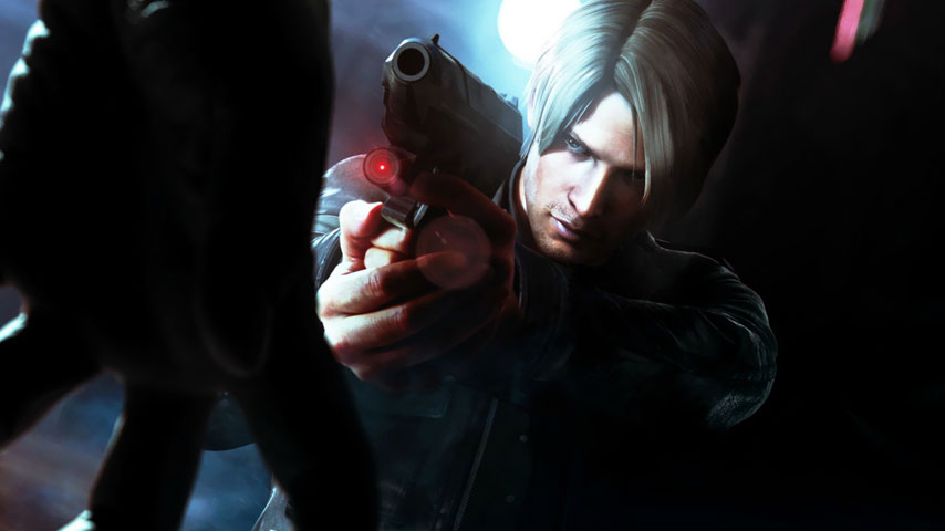 Resident Evil 6 Rated For PS4 Xbox One VG247