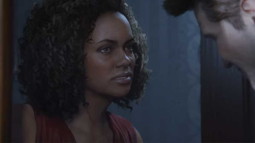 Uncharted 4 PSX Panel Reveals More About Nadine Ross