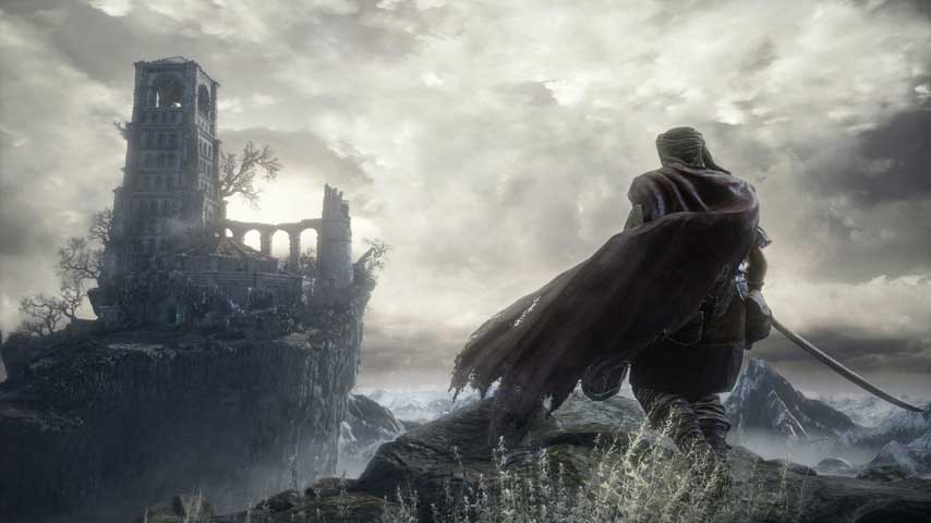Learn The Story Of Dark Souls 3 With This Opening
