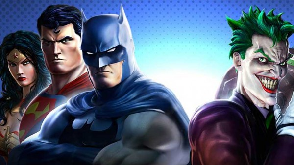 Xbox One Players Can Now Channel Their Inner Super Hero Or Villain In DC Universe Online VG247