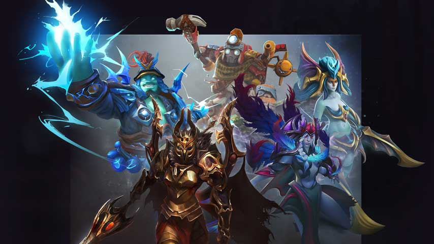 Theres A Lot Going On In Dota 2 This Season VG247
