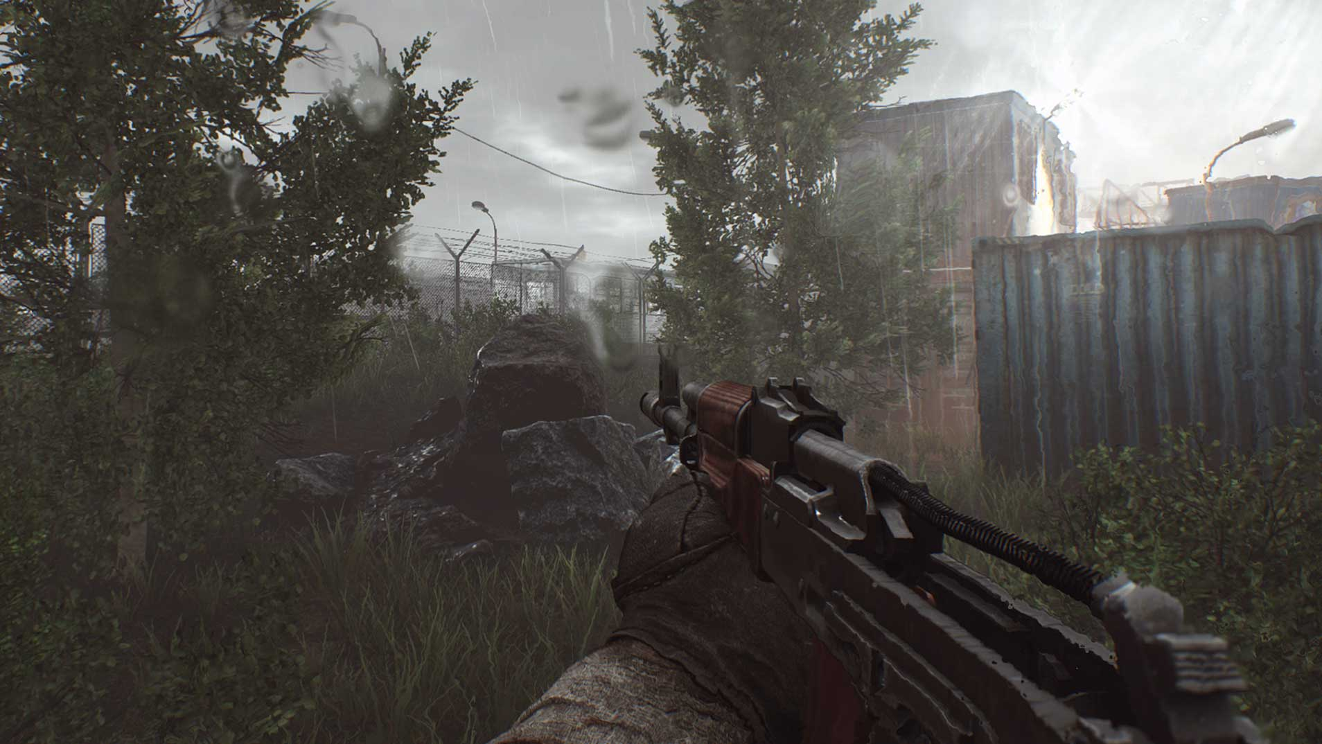 Is Escape From Tarkov The Perfect Survival Game VG247