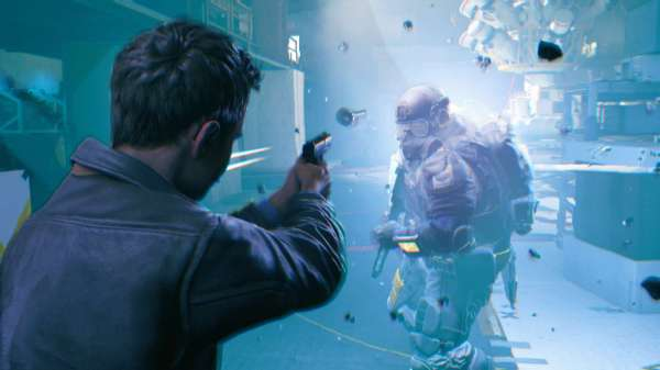 Quantum Break TV show will not be available on disc ...