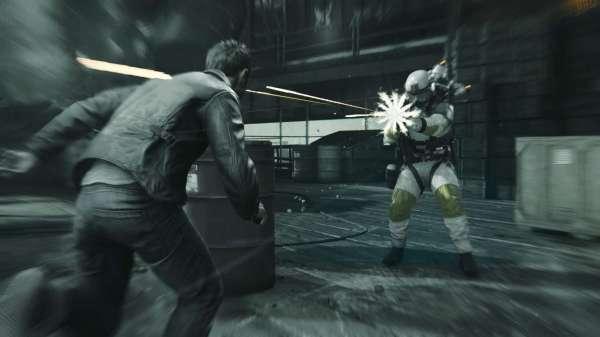 Quantum Break live-action trailer takes you through The ...