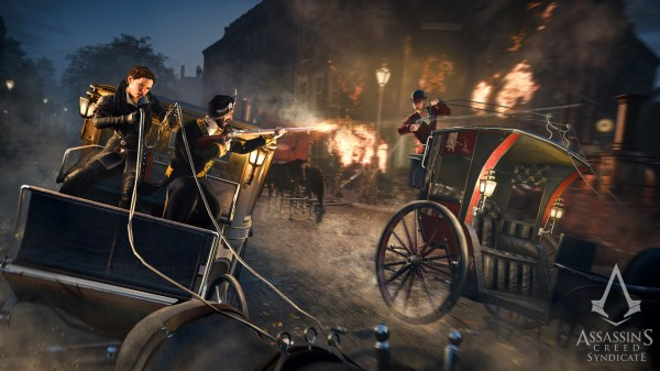 Assassin's Creed Syndicate DLC The Last Maharaja is out today - VG247